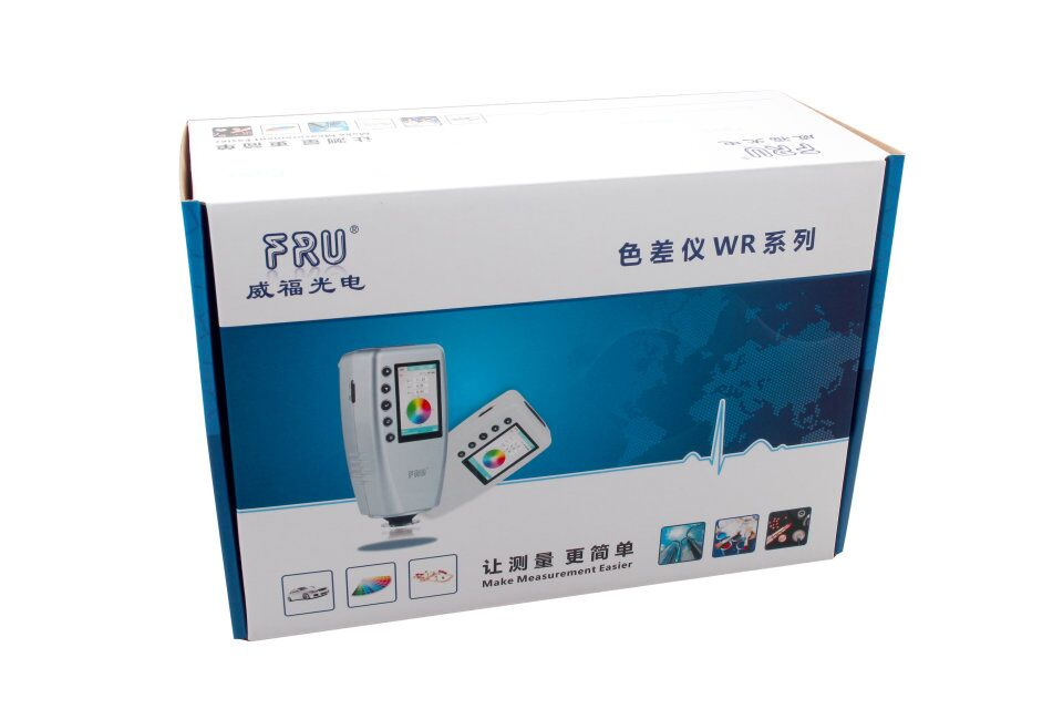WR10-8(entry level,no software)